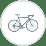 イメージアイコン 自転車